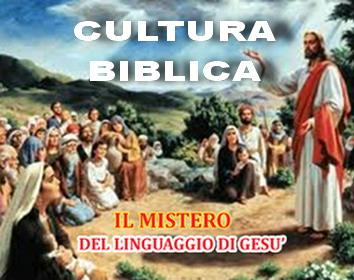 Cultura Biblica