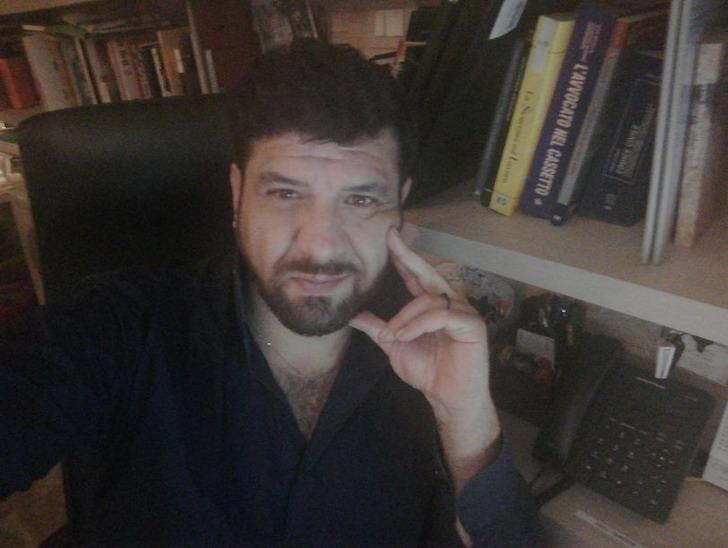 Lo scrittore Stracquadanio al Premio Letterario Rtl 102.5 e Mursia