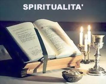 Quando la Spiritualità ci viene in soccorso nella vita di tutti i giorni