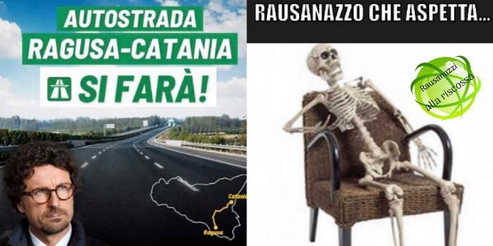 """VIDEO Toninelli su Fb carte alla mano: """"La Ragusa Catania si farà""""!"""