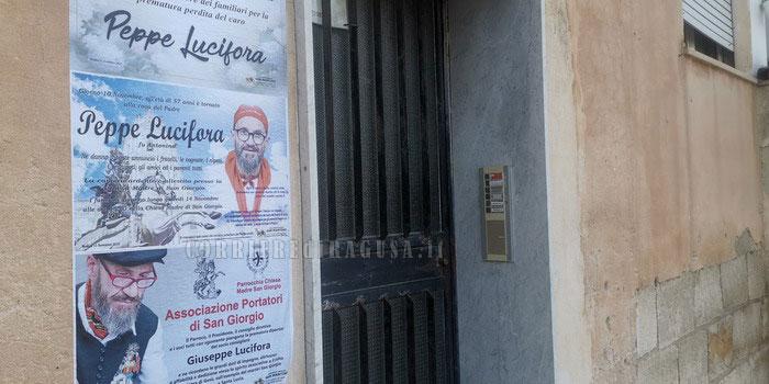 Omicidio Peppe Lucifora: un uomo sarebbe stato reticente?
