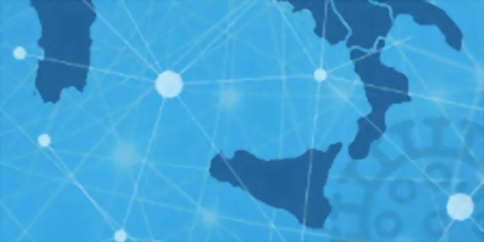 Covid: Sicilia seconda in Italia per indice di contagiosità
