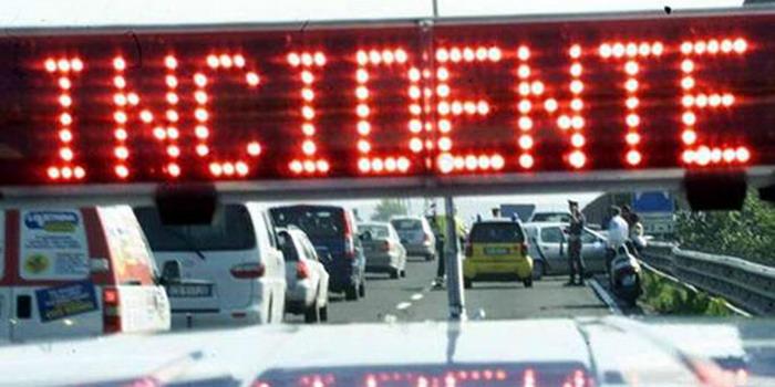 2 morti in un incidente stradale sulla Chiaramonte Pedalino