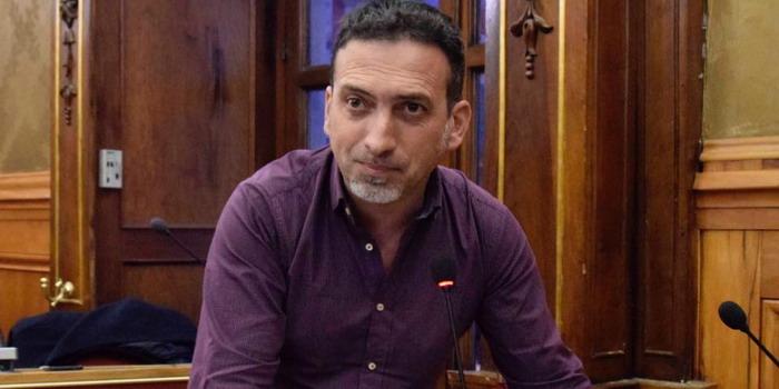 """Chiavola (Pd): """"Il sindaco crea confusione sulla zona rossa"""""""